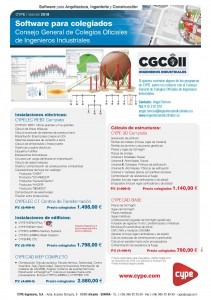 Oferta software CYPE_consejo_gral_ing_ind